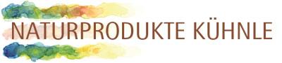 Naturprodukte Kühnle-Logo
